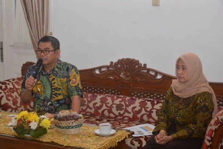 Pemkab Sukabumi dorong pemanfaatan energi baru terbarukan