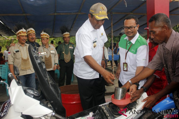 News Focus - maintaining cleanliness of raja ampat waters for sustainable tourism