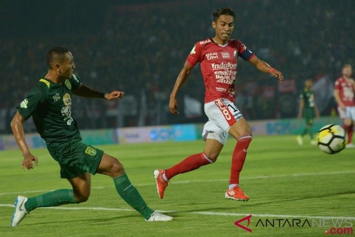 Kapten yakin Bali United lolos dari babak penyisihan Piala AFC