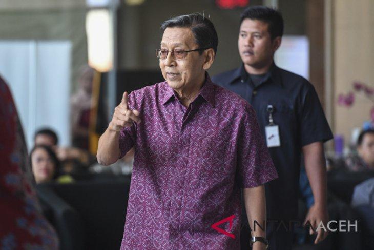 Mantan Wapres Boediono hingga ahli sampaikan dukungan ke BPOM