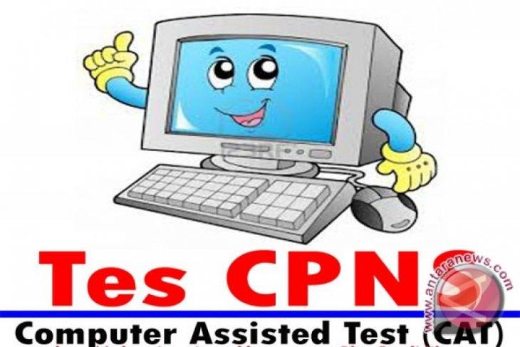 Seleksi Kompetensi Bidang CPNS 2018 Gunakan CAT