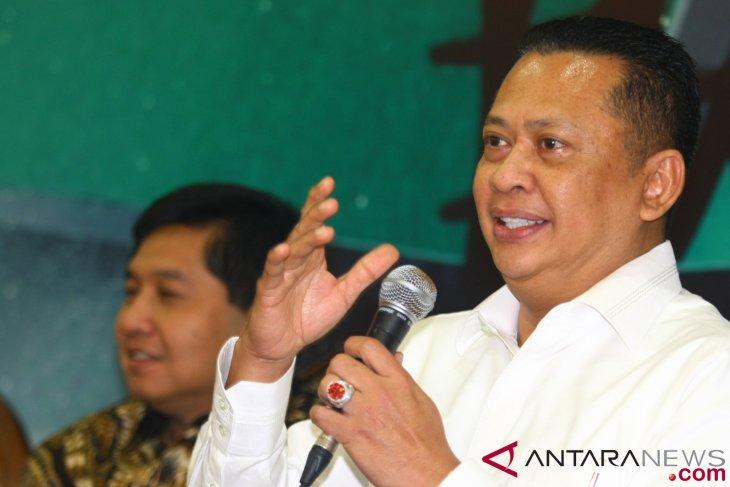 House speaker calls for vigilance against natural disasters
