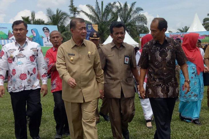 Ini UMK Kabupaten Bengkayang tahun 2019