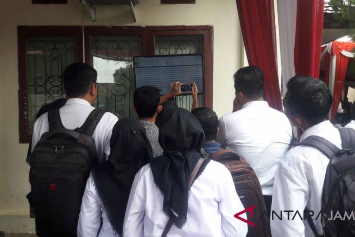 Panselda CPNS Batanghari tunggu jadwal seleksi SKB