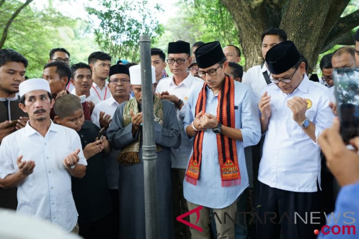 Aceh has abundant natural resources: Uno
