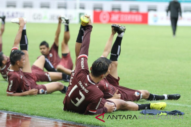 Klasemen Bola Liga 1 kini di tangan Persija