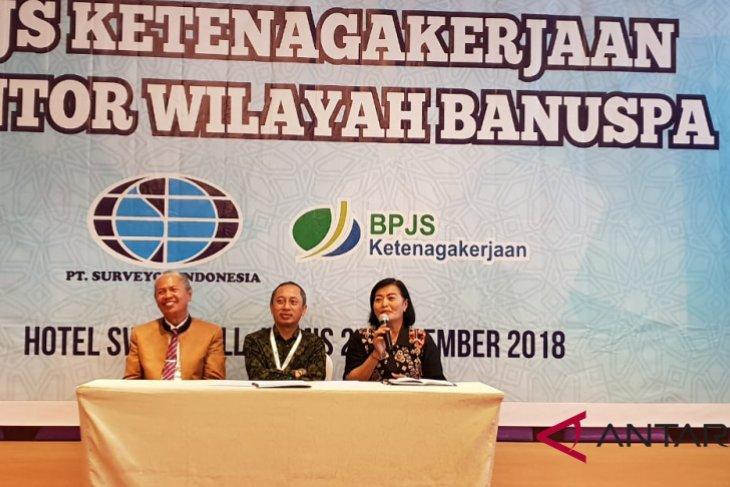 BPJS Ketenagakerjaan Bali ajak perusahaan tingkatkan keselamatan kerja