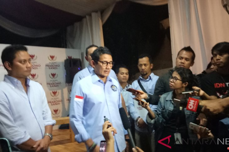 Economic referendum's formulation be based on issues in 2019: Uno