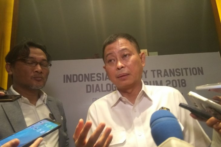 Jonan says he cannot afford to buy electric car
