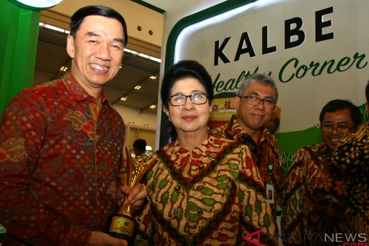 BPOM to improve competitiveness of Indonesian phamaceautical products in ASEAN