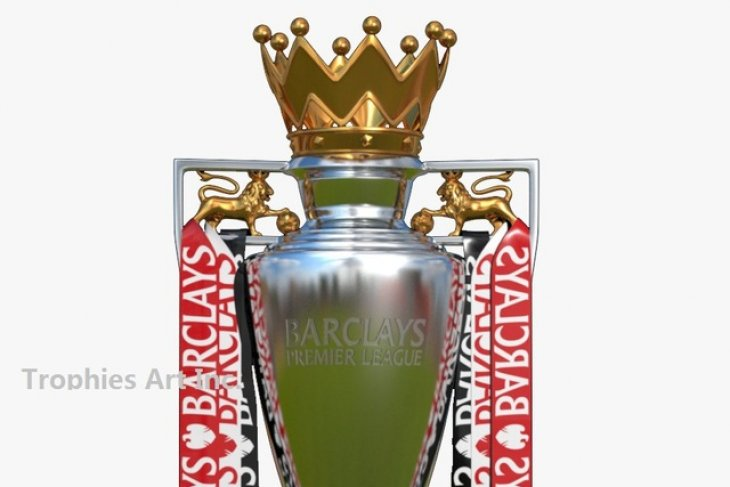 Hasil Undian Perempat Final Piala Liga Inggris