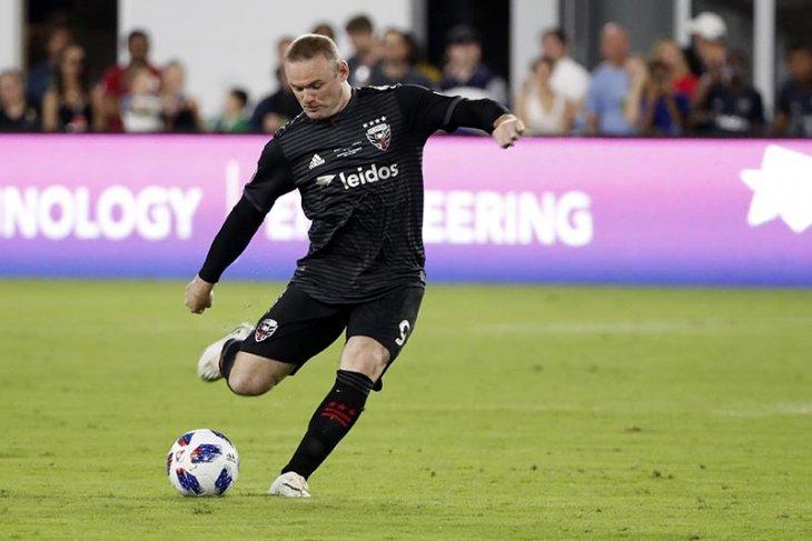 Penalti Rooney Gagal saat DC United Tersingkir dari MLS