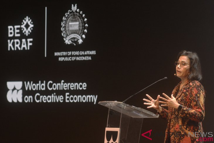 News Focus - Seizing opportunities in creative economy by Fardah