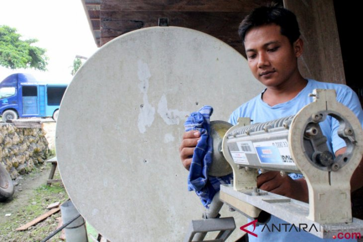 Internet fully normalized in Papua: minister