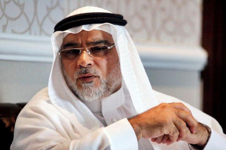 Dubes Arab Saudi bantah pelarangan haji Palestina