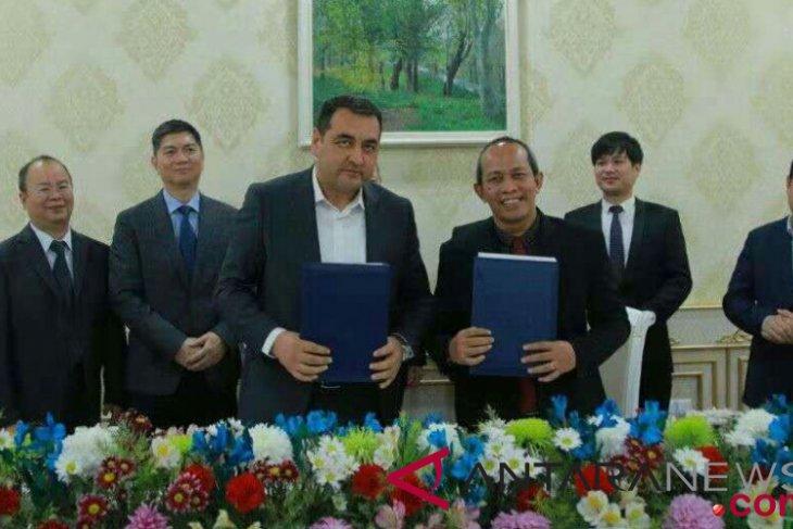 Namangan province, Indonesian news agency establish cooperation, promote tourism