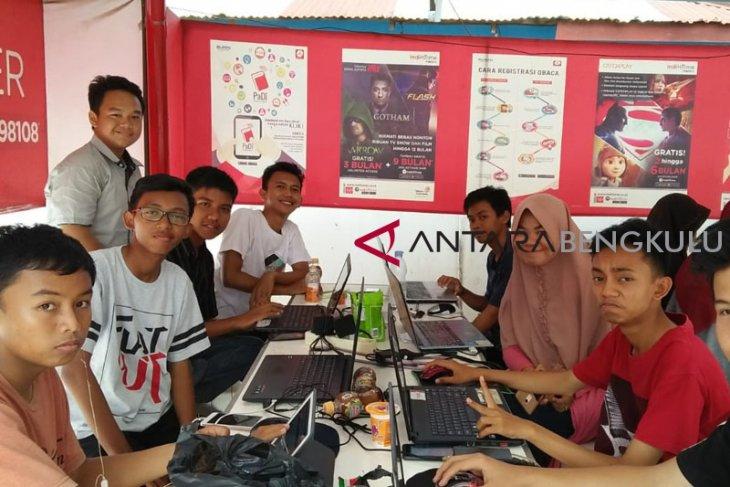Pelajar Bengkulu ciptakan game edukasi budaya lokal
