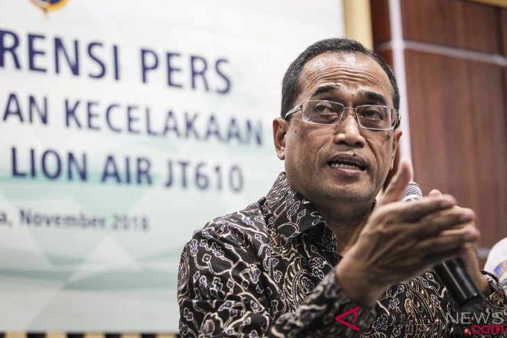 Indonesia tightens aviation safety standards