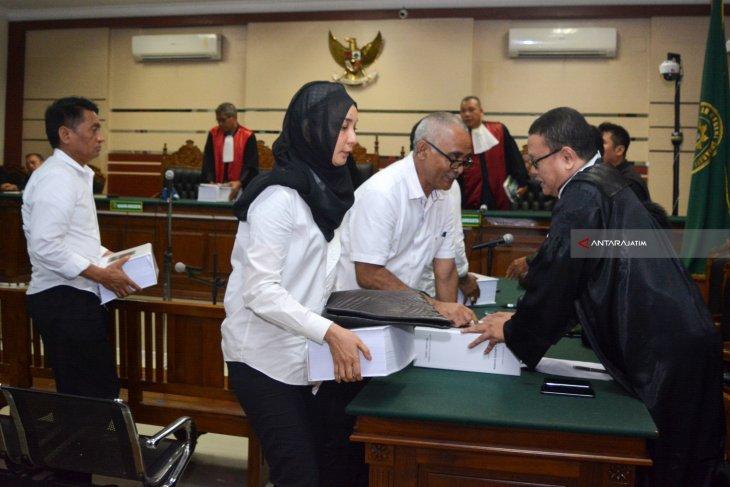 10 Anggota DPRD Kota Malang Segera Disidang