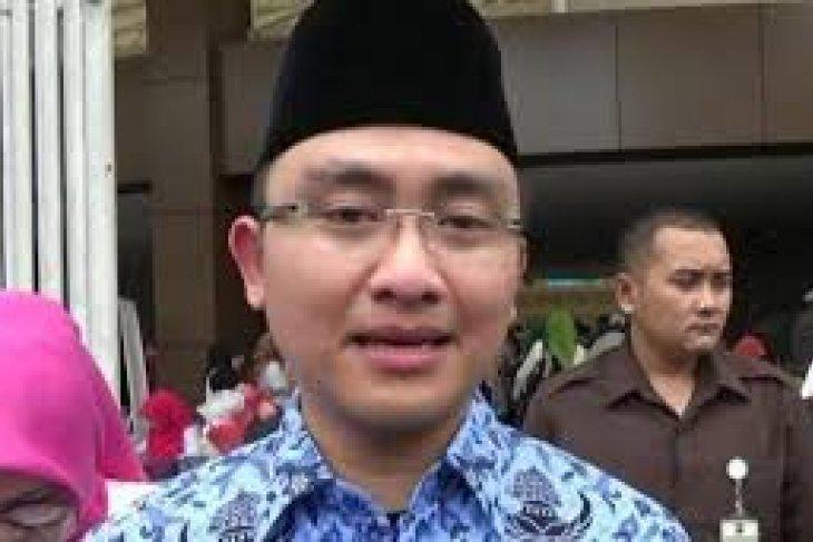 Wagub : PAD Terbesar  Di Banten Pajak  Kendaraan