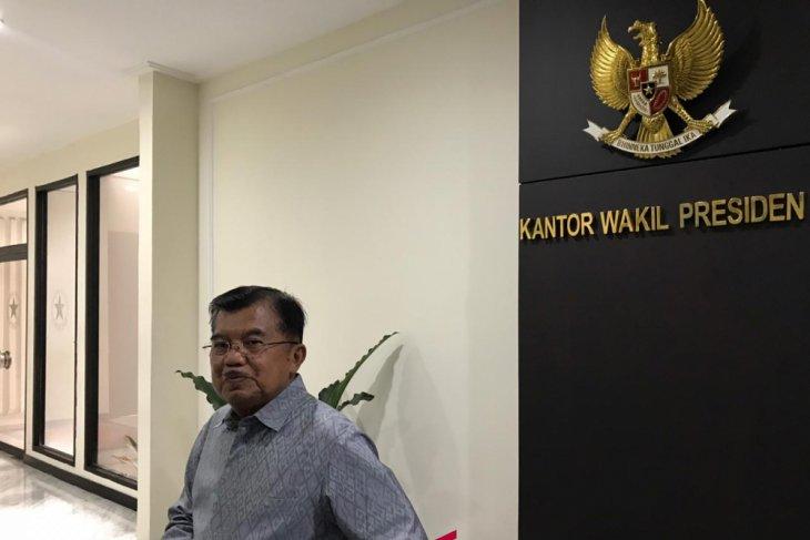 Vice President briefs ambassador candidates