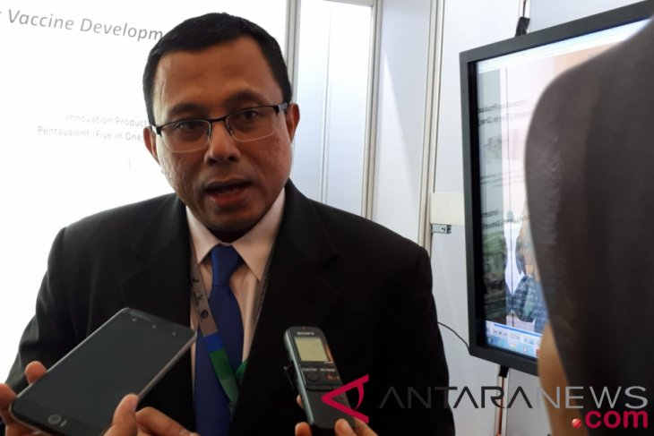 Middle East countries interested to adopt Indonesia`s vaccine technology