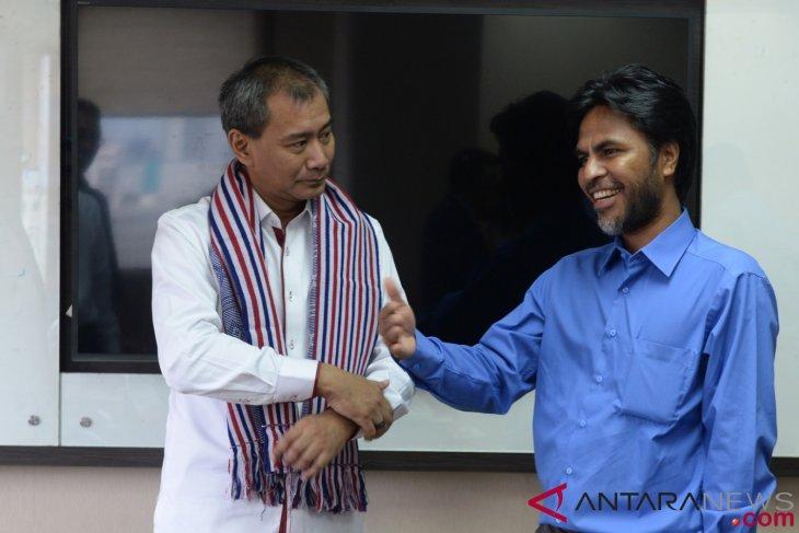Indonesia, Timor Leste explore cooperation between news agencies