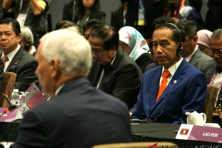 Indonesia urges us to strengthen economic cooperation with ASEAN