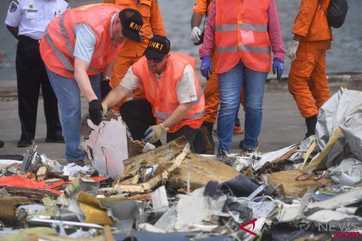US NTSB  to help JT 610 plane crash investigation