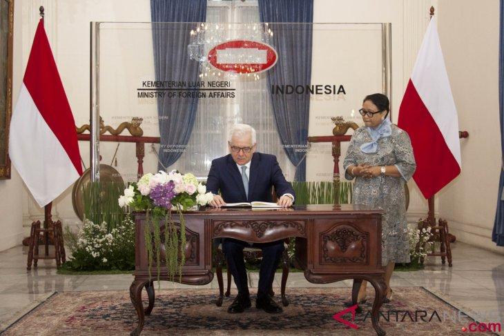 Poland considers Indonesia as important partner in SE Asia