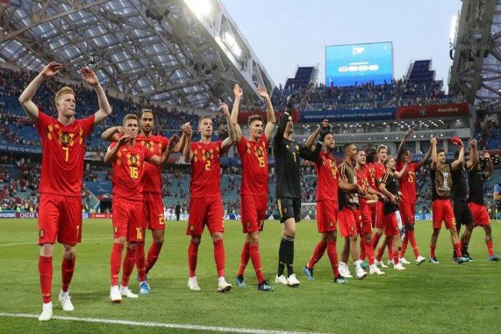 Belgia dekati final Nations League setelah kalahkan Islandia