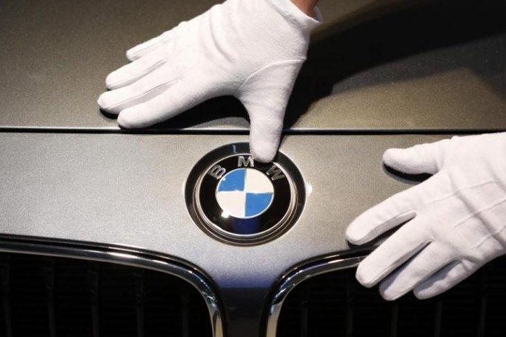 BMW laporkan pertumbuhan penjualan 13 persen pada 2018 di India