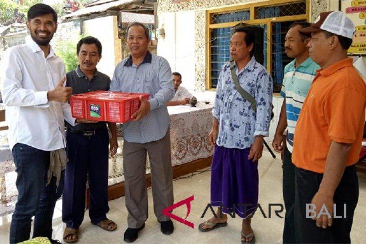 Tiga kelompok tani manggis di Buleleng terima sertifikat registrasi