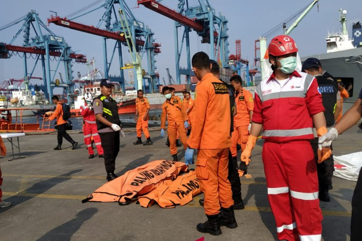 Search for Lion Air JT 610 victims stopped