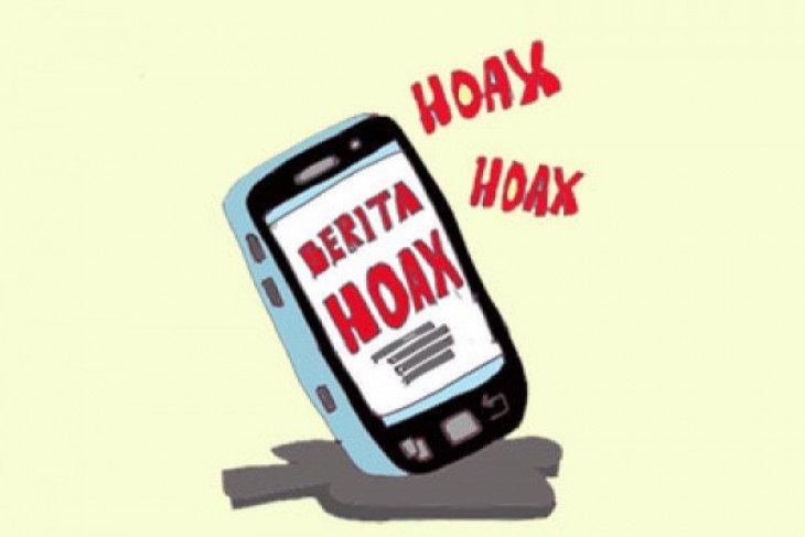 Polisi beri pelatihan menangkal hoax bagi kader HMI