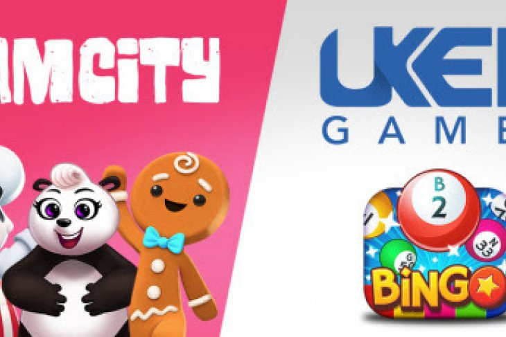 Jam City expands global operations to Toronto, Canada, with the acquisition of Bingo Pop from Uken Games