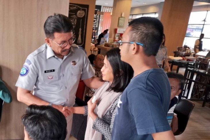 Jasa Raharja terus salurkan santunan ke ahli waris penumpang Lion Air JT610