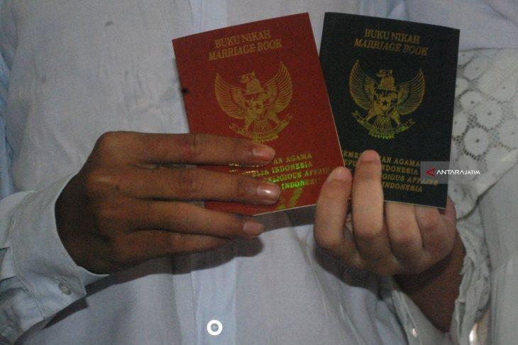 Pernikahan bawah umur bertentangan dengan regulasi