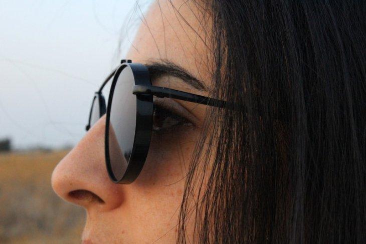 Cara memilih kacamamata hitam untuk lindungi mata anda