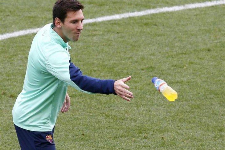 Gaji pemain Barcelona, Real dan Juve tertinggi di dunia olahraga
