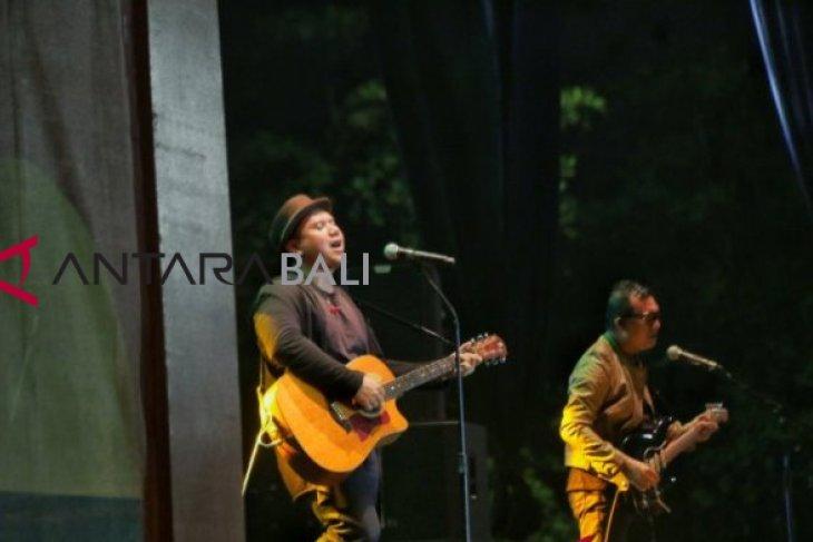 Padi Reborn tampil di 90's Festival 2018