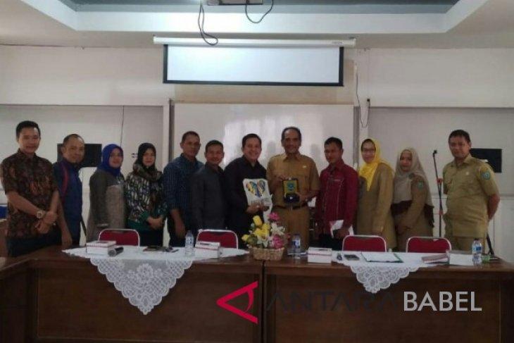 Komisi II DPRD Bangka Selatan inisiasi empat Perda Inisiatif