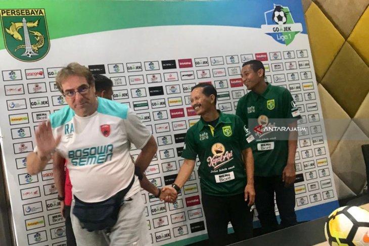 Dijamu Persebaya, PSM Makassar Fokus Disiplin
