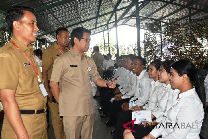 3.082 peserta ikuti SKD CPNS Badung