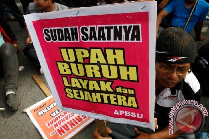 UMP DKI Jakarta 2020 diperkirakan jadi Rp4.276.349