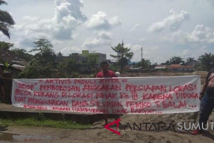 Wali Kota Tanjung Balai ajak semua pihak sukseskan