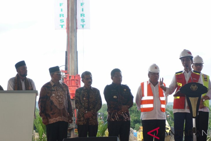 Government grants special economic zone permits to Lhokseumawe