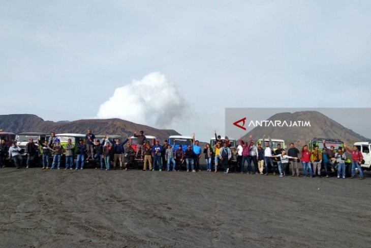 Wisata Gunung Bromo Ditutup Total Saat Hari Raya Nyepi