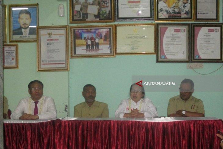 SMK PGRI di Kediri Buka Kelas Kapal Pesiar