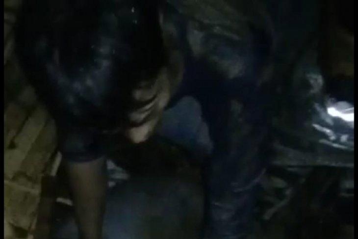 Dua jenazah korban longsor Sukabumi dievakuasi
